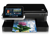 HP Photosmart eStation C510 - in den USA im Handel