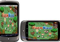 Farmville bald für Android?