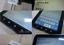 [Update] Neue Bilder, ein Video [und ein offizieller Teaser von Samsung] vom Galaxy Tab