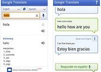 """Update für """"Google Übersetzer"""""""