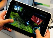 Android-Tablet von Nvidia