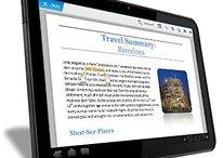 [Video] QuickOffice Pro HD - für Honeycomb optimiertes Office Programm