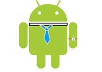 Android soll schöner werden - mit Gingerbread!