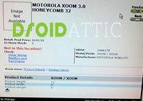 Vergleich von Motorola Xoom und IPad - und ein neues Preisgerücht