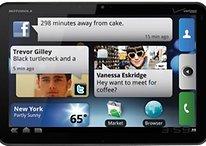 Motorola Xoom: Motoblur oder nicht Motoblur - das ist hier die Frage!