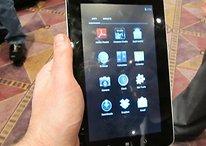 CES - Ras la tablette : Une tablette Android pas chère