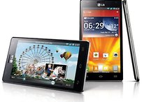 LG Optimus 4X HD lancé en Europe - mais pas en France