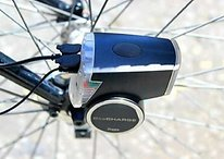 BikeCharge Dynamo, ricaricare pedalando