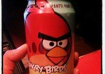 Angry Birds : le Soda qui se vend plus que le Coca