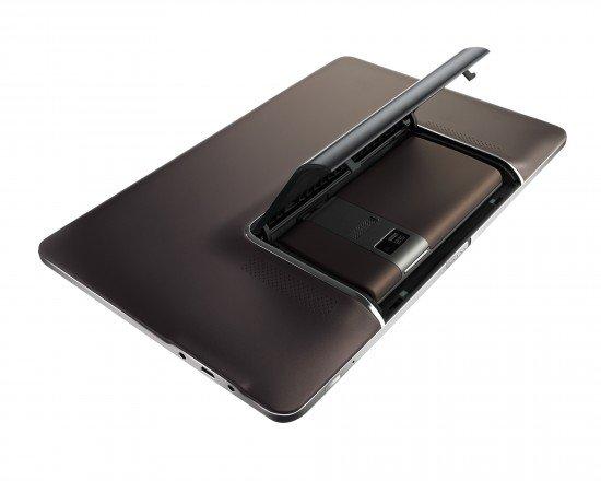 Padfone primer smartphone 4 núcleos