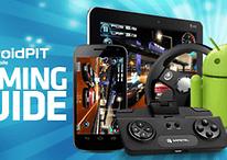 Guía Gaming AndroidPIT #1: Wii como Gamepad para smartphone y tablet