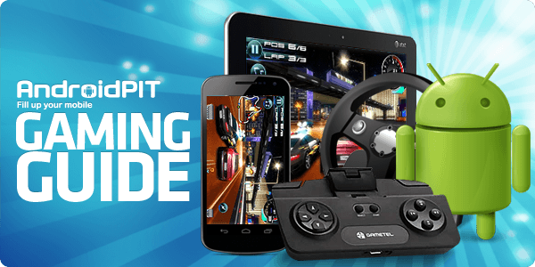 Gaming Guide #1 - Manette Wii avec smartphone ou tablette
