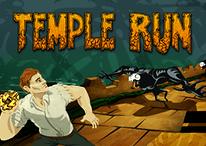 Temple Run dans le Playstore : Courrez le télécharger