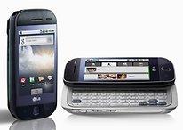 LG GW620 Bilder und Video - Update #2 - noch ein neues Video