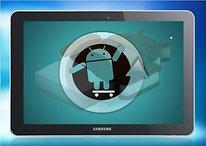 Ice Cream Sandwich en el Samsung Galaxy Tab 10.1 gracias a CyanogenMod