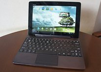 [Video] Eee Pad Transformer Prime Hands-On Video Review