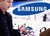 Interview - Le futur des tablettes Samsung