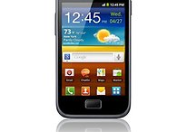 Galaxy Ace Plus– Samsung's New Mid Range Android Phone
