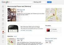 Google+ Local - Places y Maps se integran en Google+