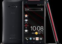 HTC J Butterfly- Avec cette super phablette, HTC est retour