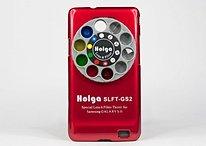 Kit d'objectifs Holga - Photographiez vintage avec votre Galaxy S2