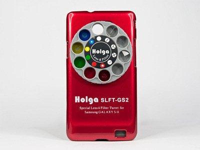 Holga SLFT-GS2