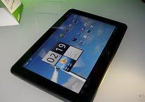 """[CES] Hands-On del Iconia Tab A700 - Tablet de Acer de 10.1"""" Full HD"""