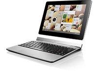 [CES] Lenovo presenta una copia al Eee Pad Transformer y otros tablets