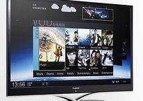[CES] Lenovo K91 - Televisión de 55 pulgadas con Android 4.0