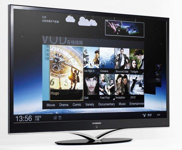 Ces lenovo k91 televisi n de 55 pulgadas con android 4 - Distancia televisor 55 pulgadas ...