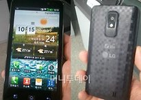 First Pictures of LG's Dual-Core LU6200 HD Appear Online