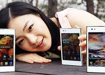LG Optimus Vu, la competencia del Galaxy Note, llega en septiembre