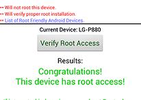 [Video] Root für das LG Optimus 4X HD