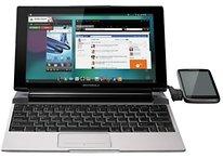 """Motorola kündigt neues Lapdock an, kompatibel mit zukünftigen """"Webtop-Geräten"""""""