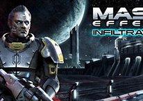 [Vidéo] Mass Effect Infiltrator disponible dans le Playstore