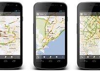 Google Maps trafic : amélioration et extansion des données