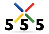 Google 555: 5 Nexus le 5 novembre pour le 5ème anniversaire d'Android