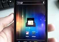 [Exclusiva] ¿Las primeras fotos verdaderas y el primer vídeo del Nexus Prime?