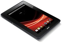 Acer Iconia Tab 110: concorrente del Nexus 7 ma con SD card