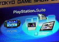 Los mismo juegos en  Xperia Play, Sony Tablet S & Co. - Nuevo Play Station Suite SDK