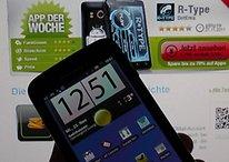 [Video] Android 2.3.4 für das Motorola Atrix – BLUR in neuer Optik