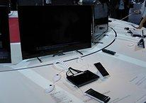 Sonys Google-TV-Box auf der IFA angetestet