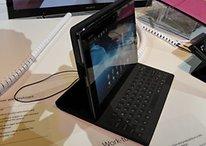 Xperia Tablet S Tastatur: Mehr als nur ein Schreibwerkzeug