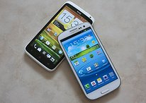 [Vidéo] Samsung Galaxy S3 vs HTC One X