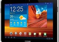 [Deal] Galaxy Tab 10.1N Wifi für 319 €