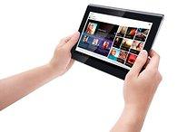 [Videos] Bestes aktuelles Honeycomb Tablet? -  Sony Tablet S in zwei abendfüllenden Reviews