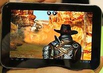 "Toshiba AT270 - Tablet de 7.7"" con Tegra 3 (vídeo)"