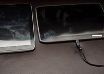 """[Fotos] Dos nuevos tablets Android de Motorola - XOOM 2 viene in 10.1 """" y 8.2 """""""
