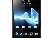Xperia S, le smartphone nouvelle génération de Sony est né