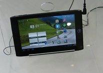 """7"""" Honeycomb Tablet für knapp 300€ - Acer Iconia A100 in Deutschland erhältlich"""